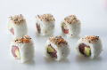 Foto Inside out spicy tuna 3 stuks